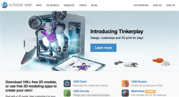 The 10 Best Sites To Download Free Stl Files For 3d Printing Budget 3d Printing Tips And Tricks